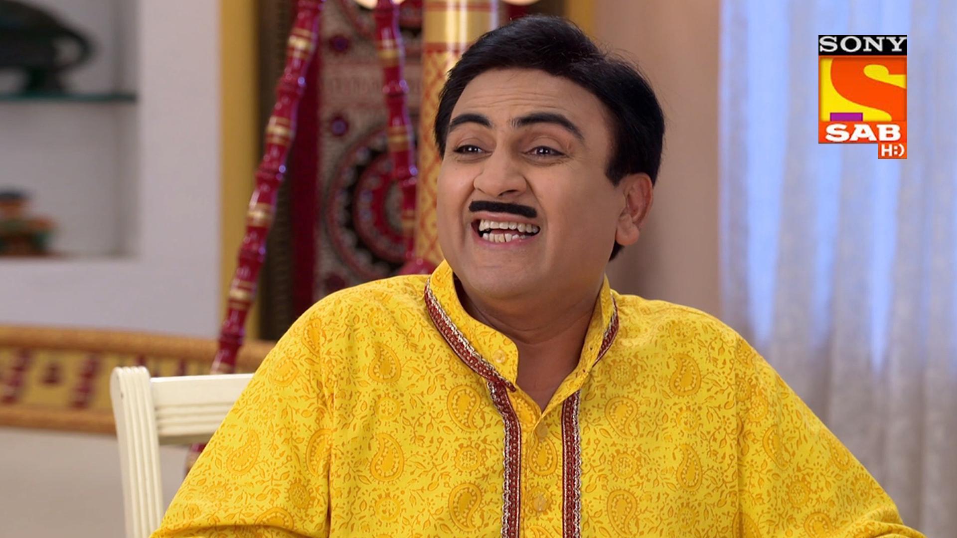 Taarak Mehta Ka Ooltah Chashmah Episode 2865: Ep. 2865 - A