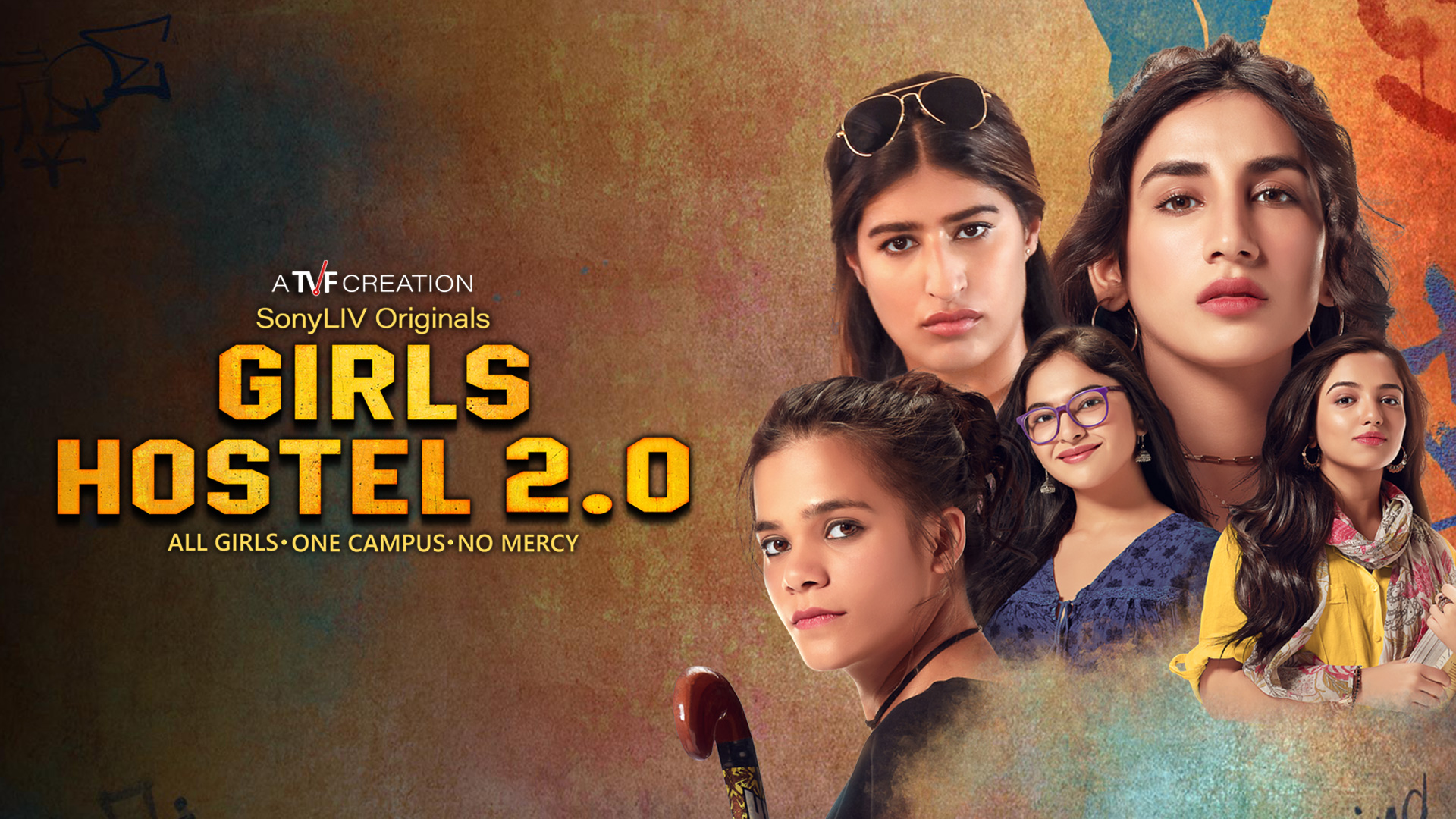 Girls Hostel (2021) HDRip Season 2 [Telugu + Tamil + Hindi + Malayalam + Kannada] download free