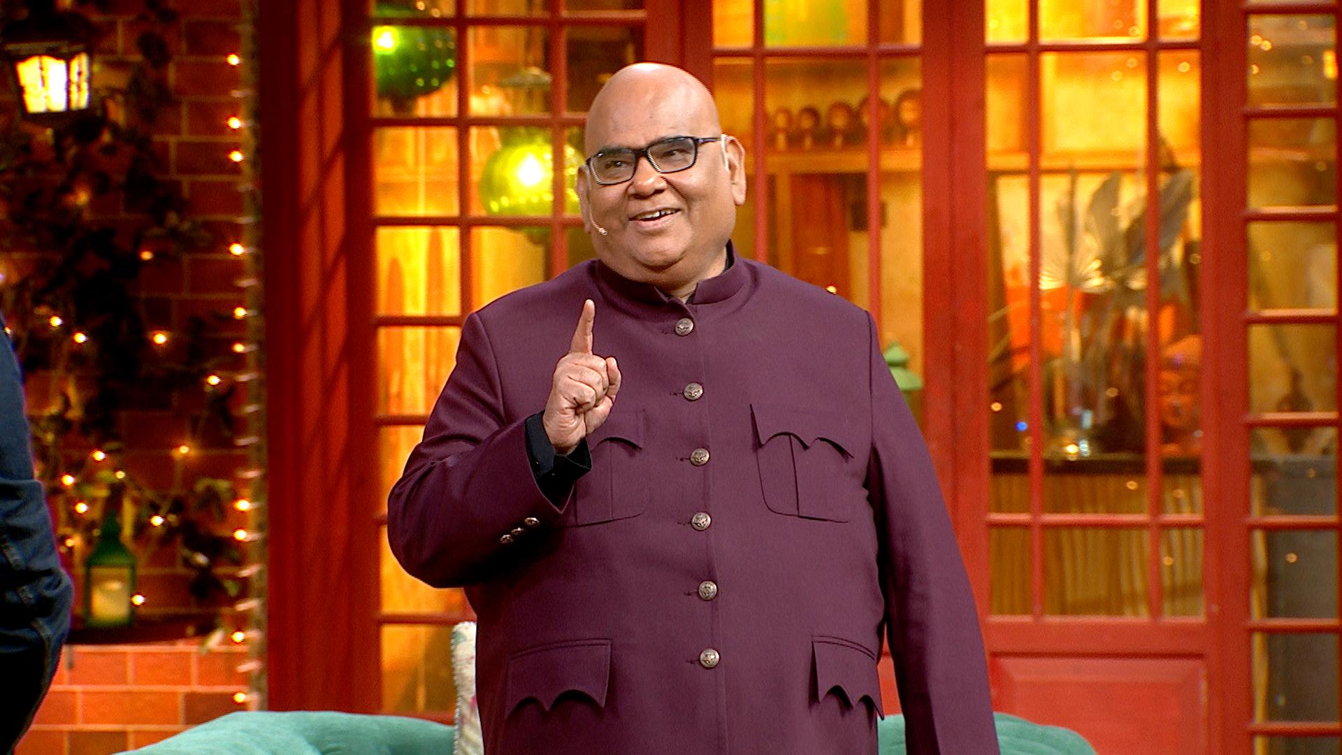 The Kapil Sharma Show Season 2 - Watch All Latest Episodes Online - SonyLIV