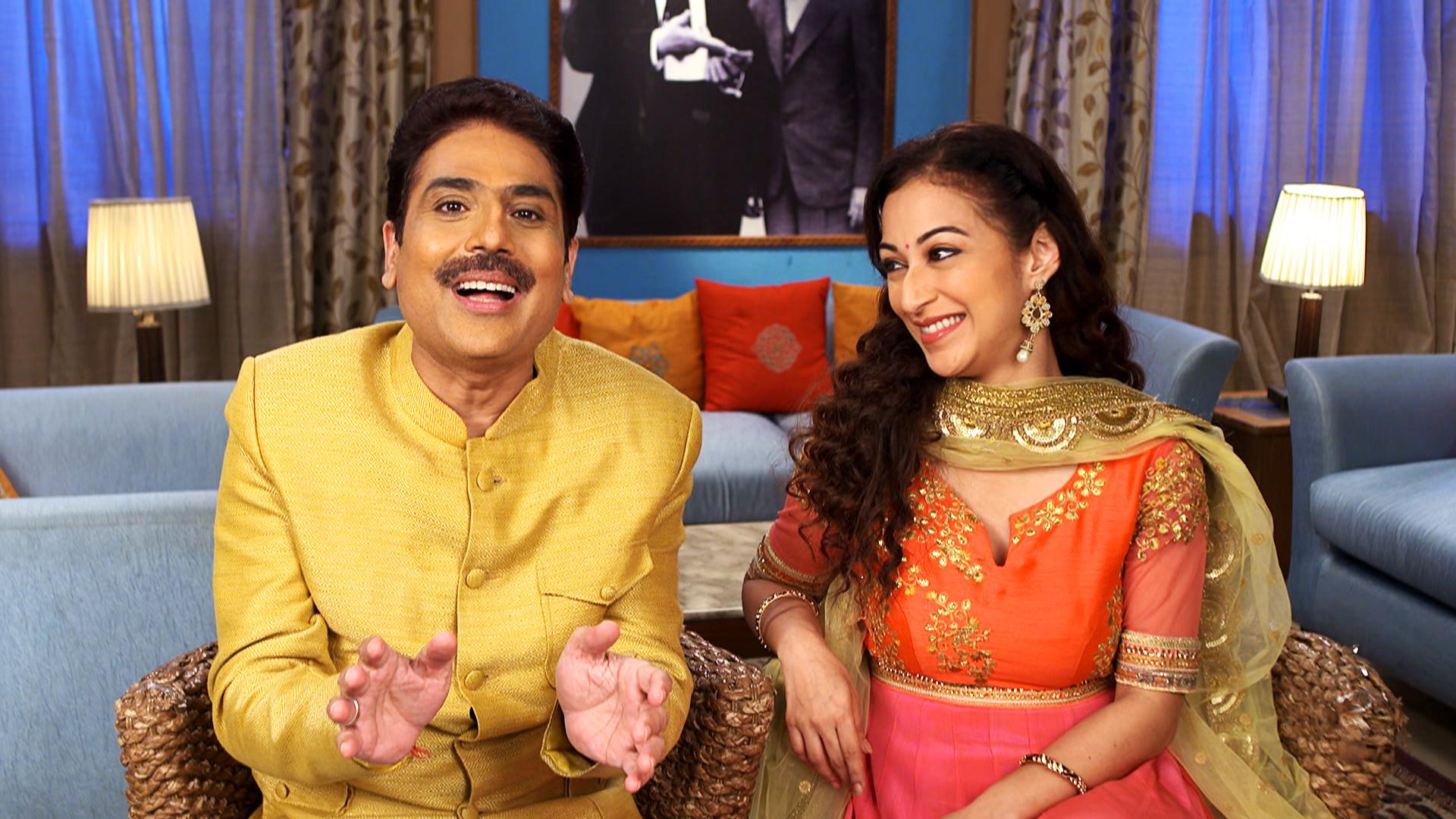 Bollywood: Taarak Mehta Ka Ooltah Chashmah resumes shoot