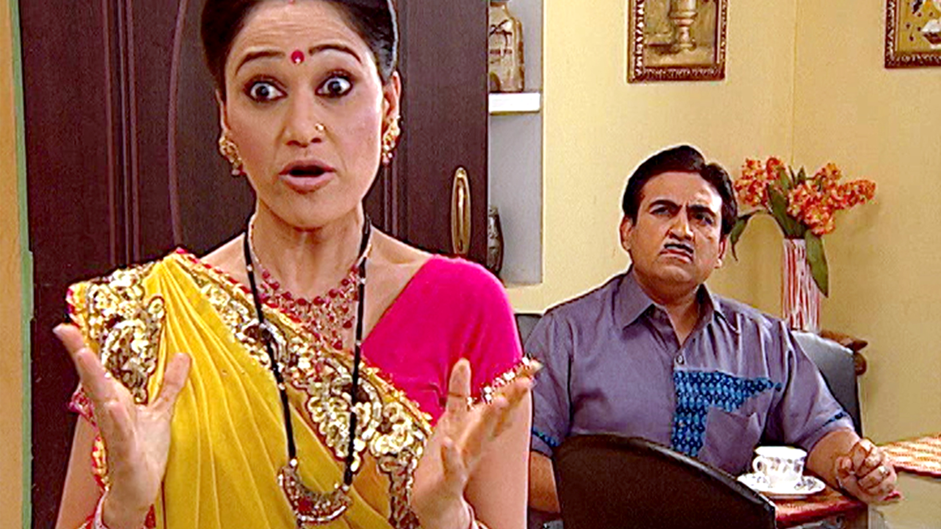 Taarak Mehta Ka Ooltah Chashmah to Complete 3000 Episodes