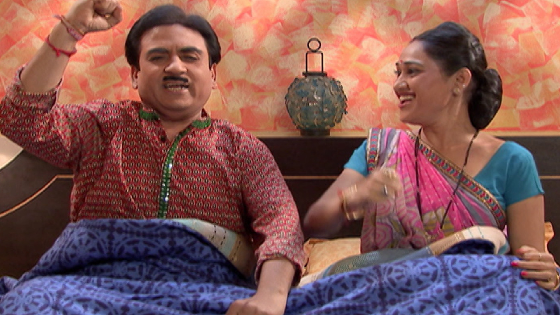 Taarak Mehta Ka Ooltah Chashmah: Episode No. 1717 - Khare